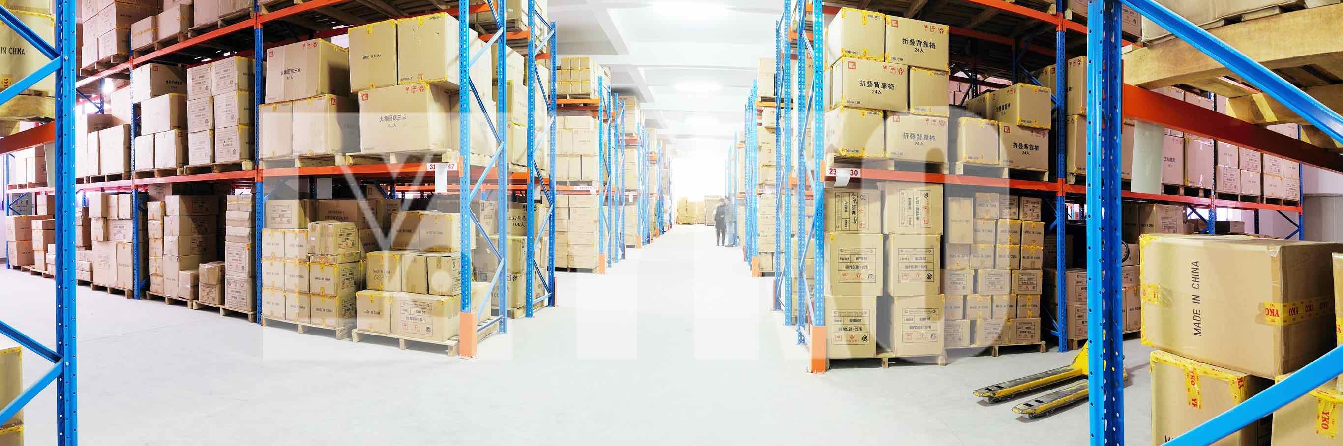 中国からの輸入業務